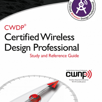 CWDP® – Certified Wireless Design Professional (Exam Preparation)