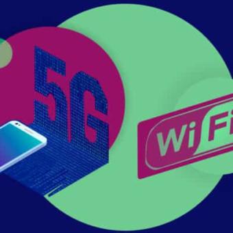 Wi-Fi vs 5G
