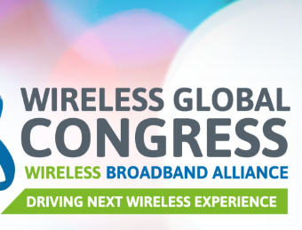 Wireless broadband alliance conference